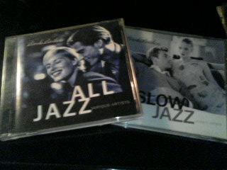 brooks jazz