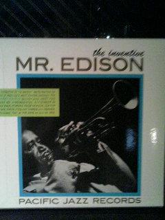 Mr Edison