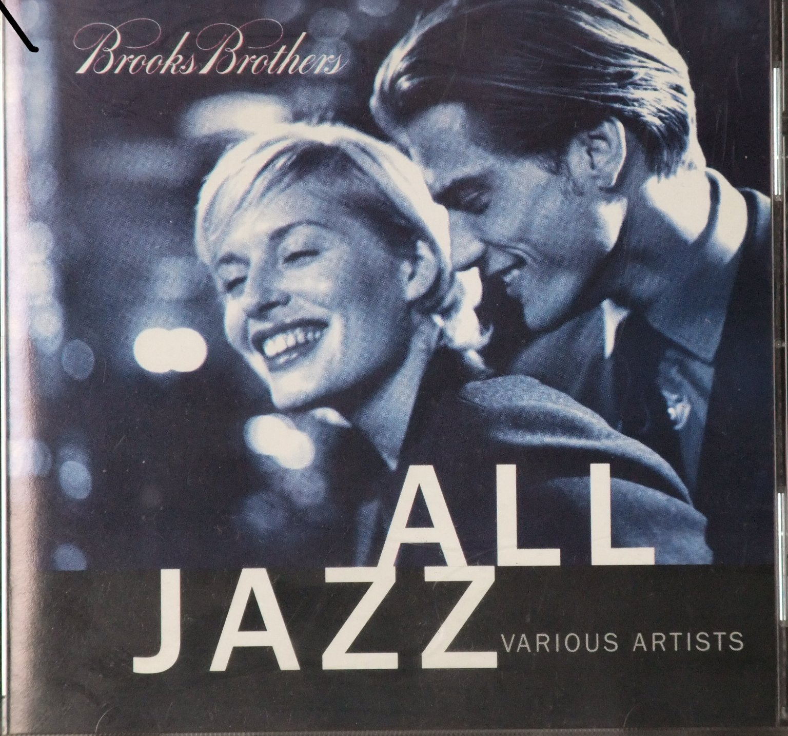 brooks jazz