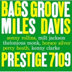 Bags Groove