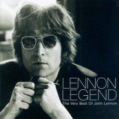 Lennon Legacy