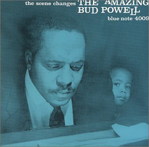 The Scene Changes